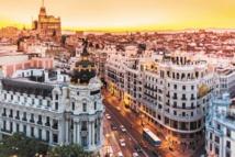 L'Espagne réduit ses prévisions de croissance pour 2016 et 2017