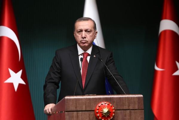 Nouveau coup de filet dans les milieux proches de l'ennemi juré d'Erdogan