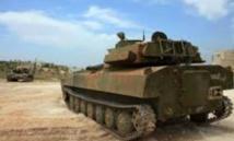 """Les rebelles lancent une nouvelle """"bataille"""" contre l'armée syrienne"""