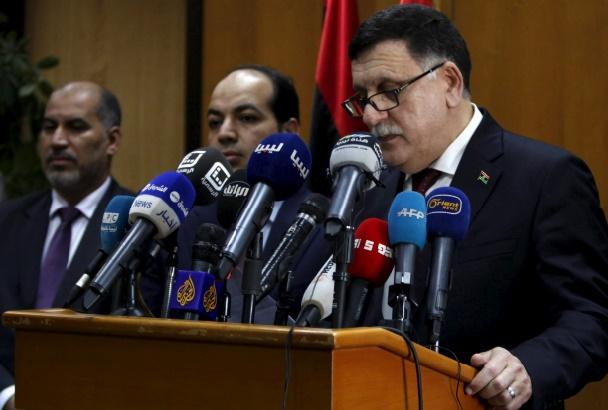 Le gouvernement libyen d'union prend le contrôle de ses premiers ministères