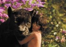 """Excellent début du """"Livre de la Jungle"""" en tête au box-office"""