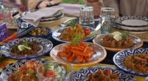 Clôture du 1er Festival de Fès de diplomatie culinaire