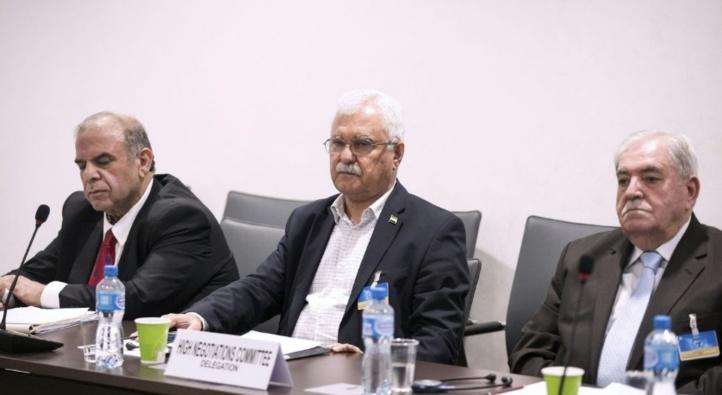 L'opposition syrienne suspend sa participation formelle aux négociations de Genève