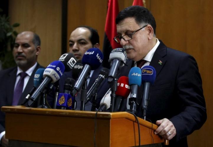 Le nouveau Premier ministre libyen appelle l'UE à l'aide