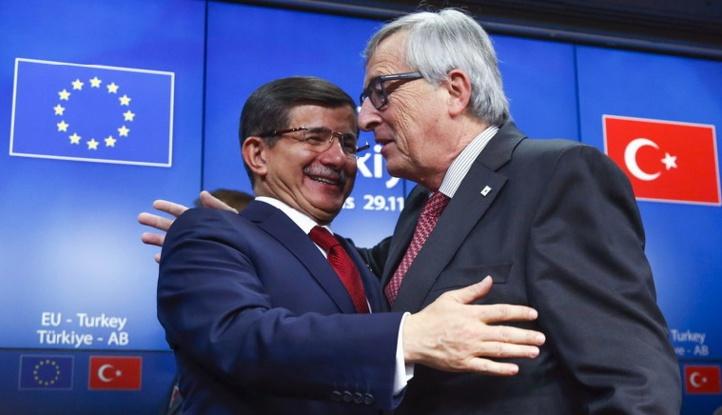 Ankara somme l'UE d'accorder l'exemption de visa pour les Turcs