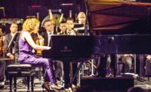 La pianiste marocaine Dina Bensaid enchante le public tchèque