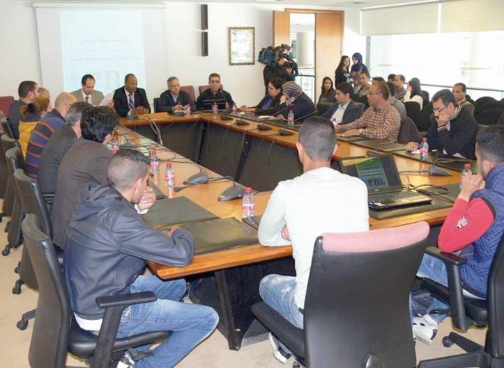 Chouala lance un débat sur les rôles constitutionnels de la société civile