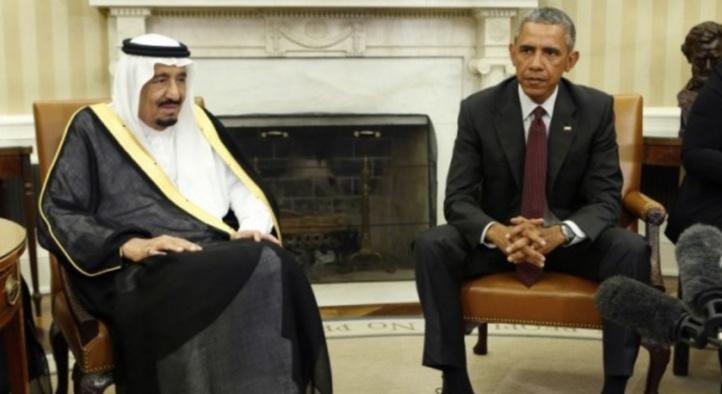 Obama veut intensifier la lutte contre l'EI avec ses alliés du Golfe