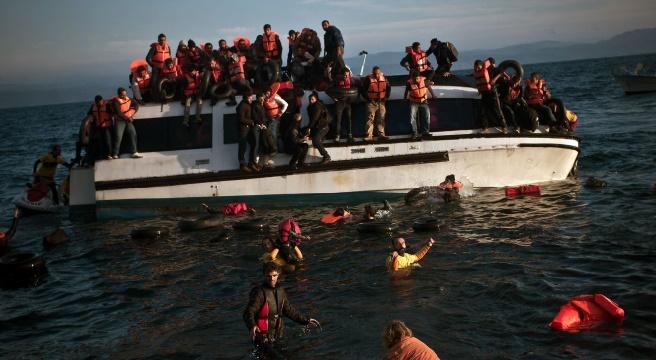 Un nouveau naufrage en Méditerranée aurait fait 500 morts