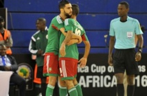 Défaite sans incidence pour l'EN de Futsal