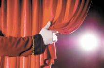 La troupe du théâtre de l'Arlequin lance son projet de communauté