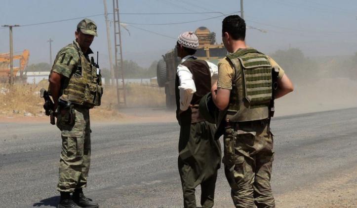 3 soldats tués dans une explosion dans le sud-est de la Turquie
