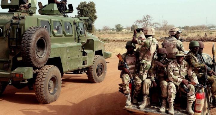 Amnesty accuse l'armée nigériane d'avoir massacré 350 chiites
