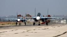 Intensification des frappes du régime syrien et  trêve à l'agonie
