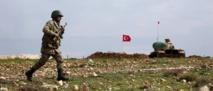 L'armée turque a tué près de 900 membres de l'EI depuis janvier