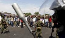 La CPI ouvre un  examen préliminaire des récentes  violences au Burundi