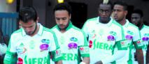 Le Raja trop vert pour un habit de champion