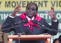 Zimbabwe : Les secrets de la longévité  de Robert Mugabe au pouvoir