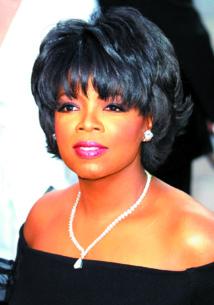 Les stars les mieux payées : Oprah