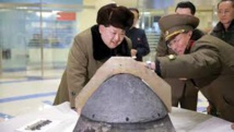 La Corée du Nord prête pour son cinquième essai nucléaire