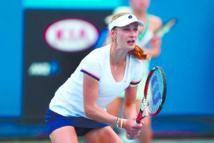 Fortunes diverses pour les têtes de séries du  Grand Prix SAR la Princesse Lalla Meryem de tennis