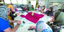 L'Entraide nationale, un outil  fédérateur de l'action sociale au Maroc