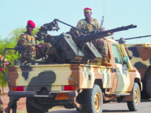 De nouveaux types de coups  d'Etat sournois étouffent l'Afrique