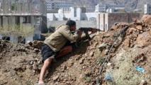 27 soldats tués  dans l'offensive sur Moukalla au Yémen