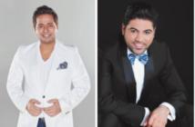 Hatem Al Iraqi et Waleed Al Shami pour une soirée placée sous le signe  de l'excellence