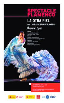 Le Maroc représenté au Festival culturel et littéraire à Grenade