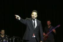 Ramy Ayach en concert caritatif  au profit de  l'éducation des  enfants défavorisés