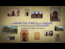 Un atelier de sensibilisation à Tanger  sur le trafic illicite des biens culturels