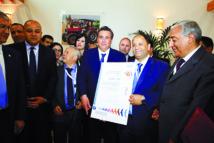Le guichet unique de la DPA  Fès-Meknès certifié ISO 9001:2008