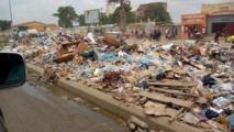 La chute des prix du pétrole aggrave la crise sanitaire en Angola