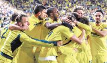 Séville et Villarreal prennent une option pour la finale de l'Europa League