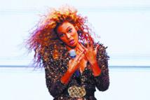 Le coup de pouce de Beyoncé au site de streaming Tidal