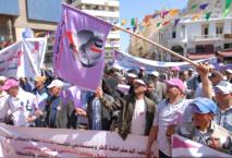 L'USFP réitère son soutien aux revendications légitimes de la classe ouvrière