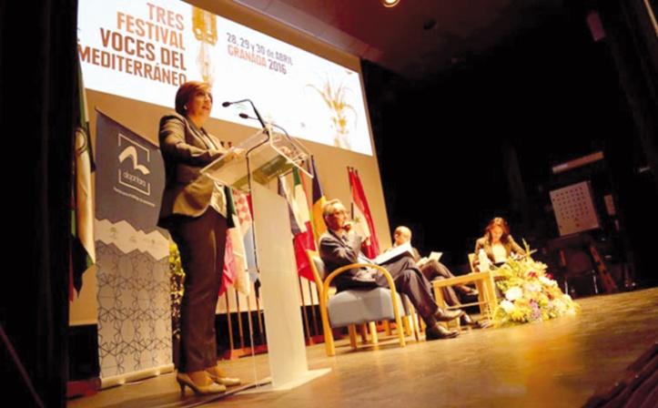 Appel à la promotion de la situation des femmes dans la rive Sud de la Méditerranée