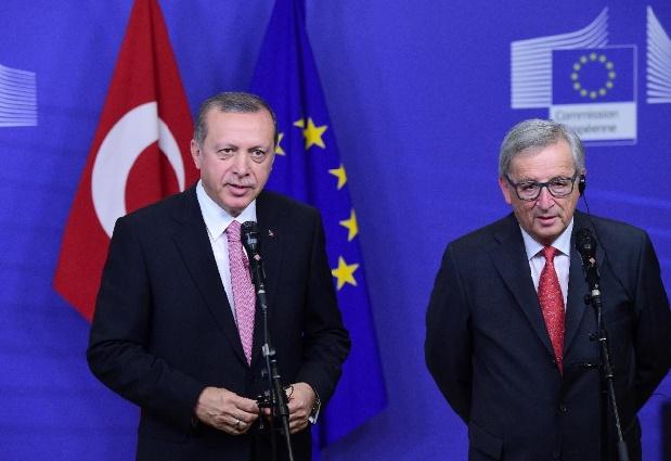 L'UE devrait se prononcer pour une exemption de visas pour les Turcs