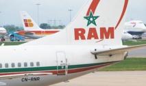 RAM dément la présence d'une bombe lacrymogène sur l'un de ses avions reliant Niamey et Casablanca
