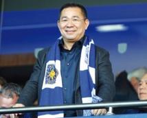 Derrière Leicester City, l'influent roi des duty-free thaïlandais