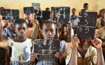 L'école pour éradiquer le travail des enfants ivoiriens