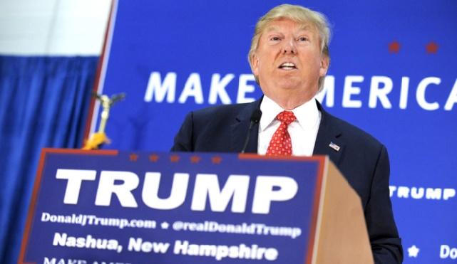Donald Trump fonce vers l'investiture républicaine pour la Maison Blanche
