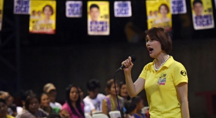 Une transsexuelle bientôt au Congrès aux Philippines