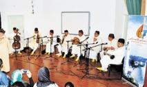 Ouverture à Tanger de la 7ème Rencontre des amateurs de musique andalouse
