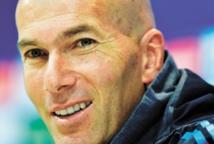 """Zidane: """"Il faut savourer"""""""