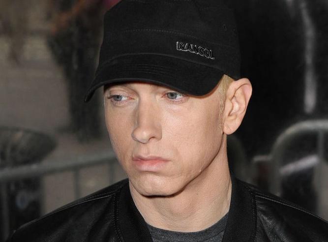 Eminem est passé à deux doigts d'un nouveau drame