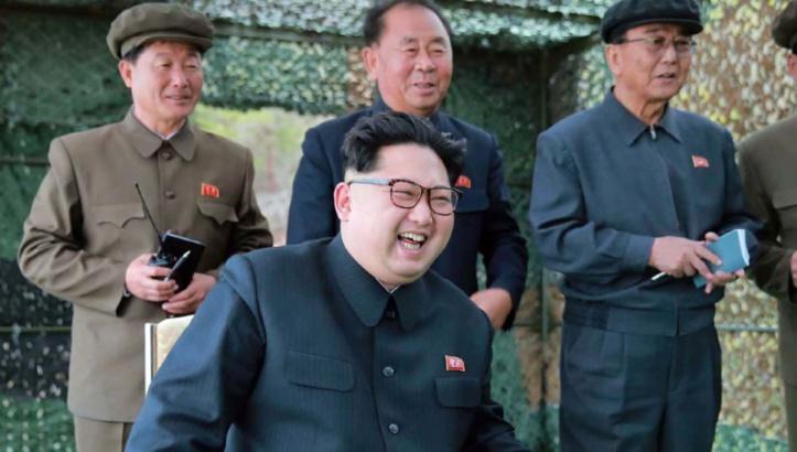 La Corée du Nord ouvre le premier congrès de son parti unique en près de 40 ans