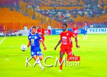 Coupe de la CAF Le FUS arrache un précieux nul à Bamako et le KACM rentre avec une petite défaite