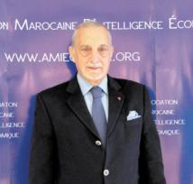La Maison de la presse de Tanger rend  hommage à Mohamed Abderrahmane Berrada